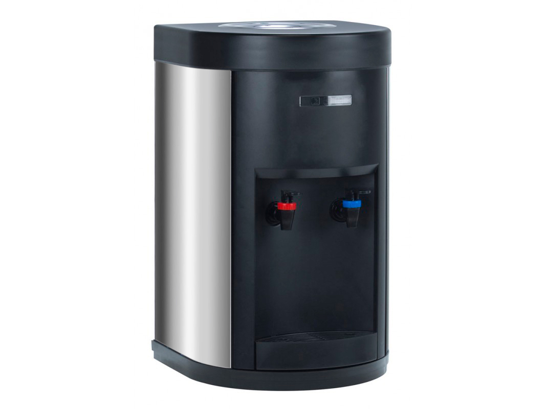 INOX F3 DESKTOP. Water machine for home and office.